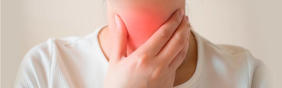 Enfermedades de la Tiroides: prevención y tratamiento