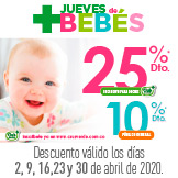 Bebes abril