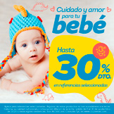Legales Bebes 30% dcto.